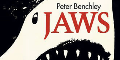 Peter Benchley Book Jaws