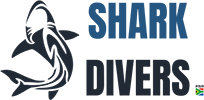 White Shark Divers Logo